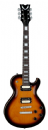 Dean Thoroughbred Maple Top Trans Brazilia